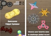 Fidget Hand Spinner Android