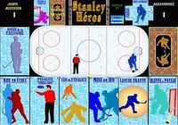 StanleyHéros Hockey Exercice