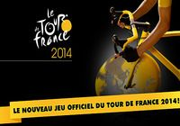 Tour de France 2014 Le jeu iOS