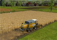 Farming Simulator 16 iOS