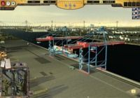 Port Simulator 2012