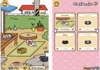 Neko Atsume: Kitty Collector iOS