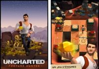 UNCHARTED: Fortune Hunter Android