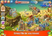 Paradise Island 2 iOS