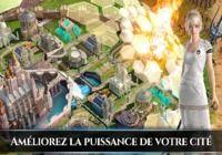 Final Fantasy XV Les Empires Android