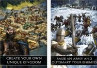 Total War Battles Kingdom iOS