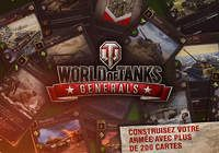 World of Tanks Generals iOS