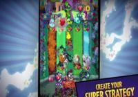 Plants vs. Zombies™ Heroes - iOS