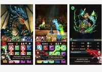 Dungeon Gems iOS