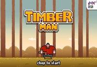 Timberman ios