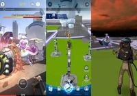 Ghotsbusters World Android