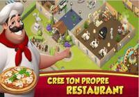 World Chef iOS