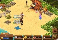 Les naufragés : l'île perdue Android