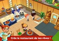 Restaurant Story 2 iOS