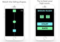 Shape Rush iOS
