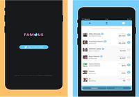Famous (ex Stolen!) iOS