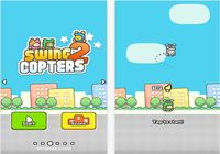 Swing Copters 2 Android