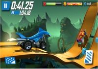 Hot Wheels: Race Off iOS