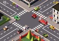 Traffic Rush 2 iOS