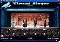 Virtual Singer