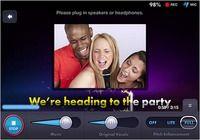 Soulo Karaoke iOS