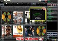 Jukebox Jockey Media Player Home