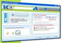 WinSoS Anti spyware FREE