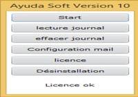 Ayuda Soft Keylogger 10 / 2017