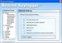 Beyond Keylogger