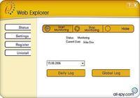 Web Explorer