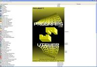 Programs Viewer