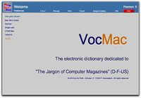 VocMac 2010 (WIN)