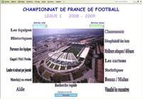 Ligue1 2008-2009