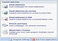 Advanced Email Extractor Pro