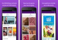 Cstream Books iOS