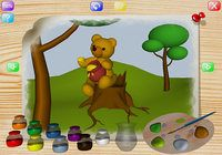 Animals Coloring Book for Mac