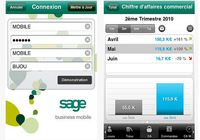 Sage Business Mobile iOS
