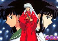 Free InuYasha Screensaver