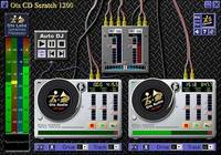 Ots CD Scratch 1200 Free