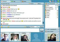 Community Video Chat