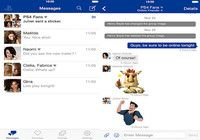 Playstation® Messages android