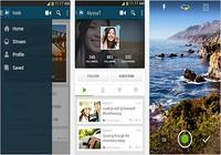 Keek Android