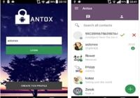 Antox Android
