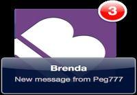 Brenda iOS