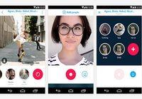 Skype Qik iOS