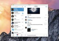 Telegram Desktop Mac