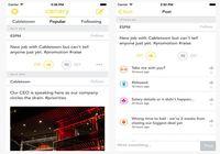Canary iOS
