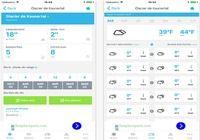 Skiinfo Ski et; Neige pour Android