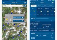 Météo France Ski et Neige pour iOS