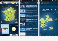 La Chaine Meteo Android